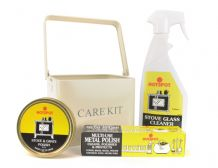 Hotspot Stove Maintenance Cream Care Kit Gift Set